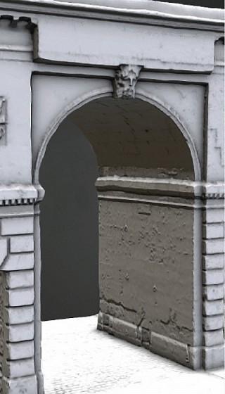 Bishop's Gate