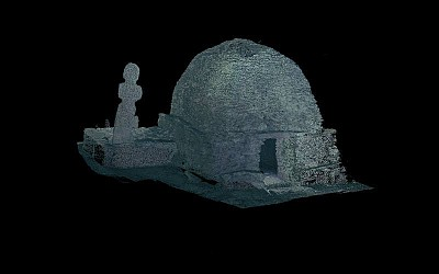 Large Oratory, Skellig Mi...