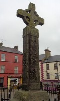 Photograph of High Cross, Clone