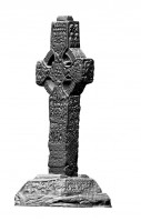 Perspective view 3 of the Southern High Cross, Kells