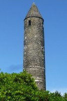 External photograph 3 of The Round Tower, Glendalough