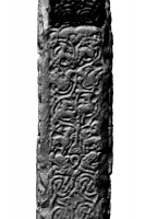 Northern upper shaft of Southern High Cross, Kells