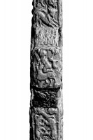 Southern middle arm of Southern High Cross, Kells