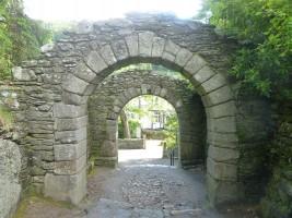 External photograph 2 of The Gateway, Glendalough