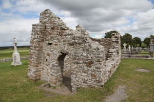External photograph 1 of Temple Ciaran, Clonmacnoise