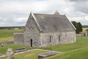 External photograph 1 of Temple Connor, Clonmacnoise