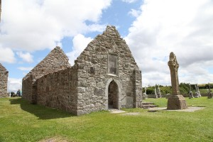 External photograph 1 of Temple Dowling, Clonmacnoise
