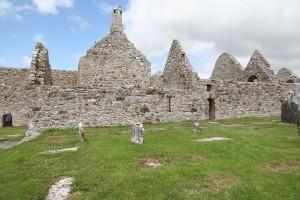 External photograph 2 of Temple Dowling, Clonmacnoise