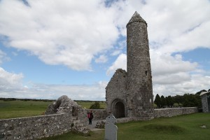External photograph 2 of Temple Finghin, Clonmacnoise