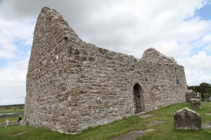 External photograph 1 of Temple Melaghlin, Clonmacnoise