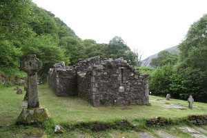 Photo 2 of Reefert Church, Glendalough