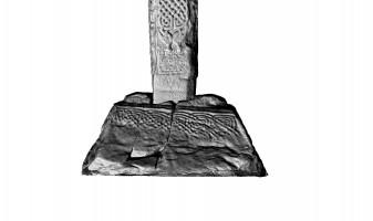 Southern base of Southern High Cross, Kells