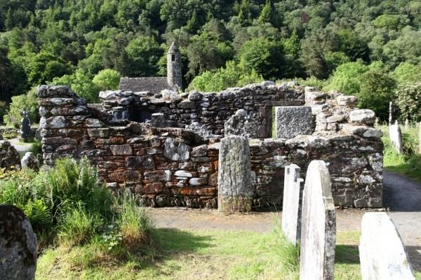 Glendalough_PriestsHouse-Inside