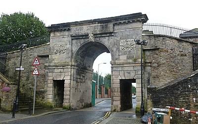 Derry's City Walls